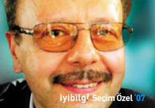 Denizolgun 'Süleymancı'ları böldü