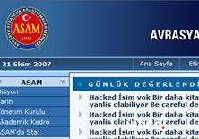 ASAM neden kapandı?