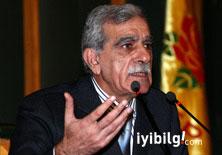Ahmet Türk'ün soyadı nerden geliyor?
