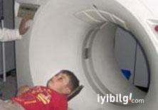 Tomografi çocuklara zararlı mı?