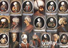 Osmanlı padişahları neden öldü? FOTO