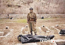 İşte ölen teröristlerin fotoğrafları!