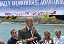 'Yassıada Demokrasi Müzesi Olsun!'