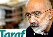 Ahmet Altan'dan terleten sorular