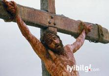 Hz. İsa, tanrı için mi İsrail için mi öldü?
