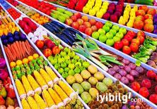 Mevsim değişikliğinde bu besinlere dikkat