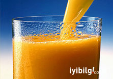 Meyve suyundaki gizli tehdit!