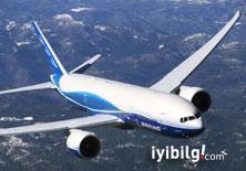 İran Boeing'den 80 uçak alıyor