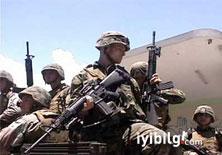 ABD Suriye'de yeni üs kuruyor iddiası