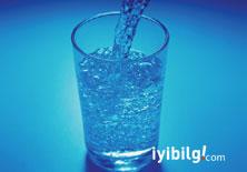 Suyun bin bir faydasıyla yenilenin