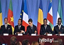 Fransa'nın Cezayir ve Ruanda katliamları
