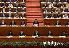 Çin'den Kore açıklaması