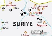 Suriye'de Rus askeri varlığı azaltılıyor
