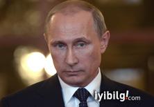 Putin: O geldiğinden beri ilişkiler kötüleşti