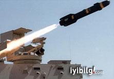 'Suriye'ye gelişmiş Gladyatör füzeleri gönderildi'