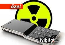 4G: Daha fazla radyasyon!