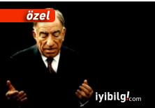 Tuğrul Türkeş'in peşinden değil, açtığı yoldan giderler!..