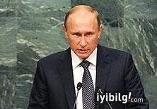 Rusya, o anlaşmadan çekildi