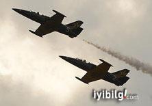 Rusya'dan DEAŞ'e hava operasyonu