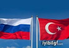 'Türk-Rus işbirliği...'