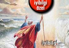 Asa-yı Musa kimin elinde?