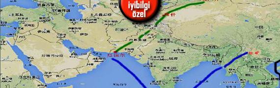 Ankara'yı bekleyen yeni 'Doğu Modeli'