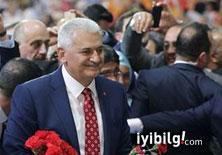 'Şimdi artık birlikte Türkiye olma zamanıdır'