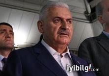 Başbakan Yıldırım'dan sert açıklamalar