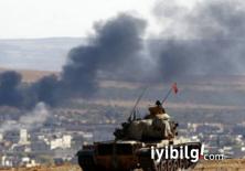 El Bab'da saldırı