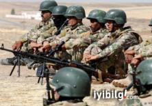 BM: 100 bin sivil Türkiye ve Suriye'ye kaçabilir