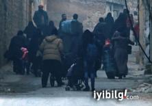 Halep'te anlaşma sağlandı