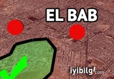 El Bab'ta intihar saldırıları