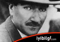 Atatürk'ün en mahrem anıları!