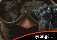 Irak'taki gizli güç: Malta Şövalyeleri!